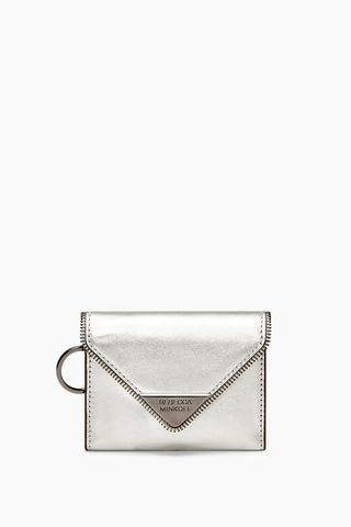 Rebecca Minkoff Molly Metro Wallet - ONE COLOR - STYLE