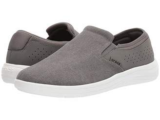 Crocs Reviva Canvas Slip-On
