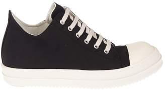 Drkshdw Rick Owens Classic Sneakers
