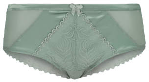 Entice George Lace Panel Short Knickers