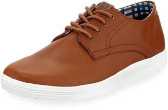 Ben Sherman Payton Plain Toe Oxford Sneaker