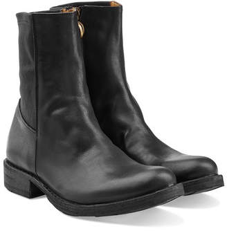 Fiorentini+Baker Ebe Leather Ankle Boots