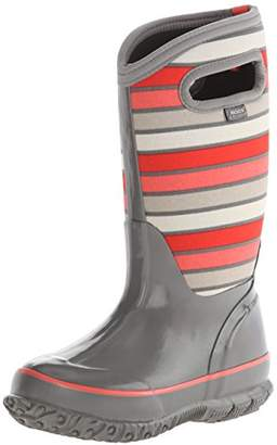 Bogs Classic High Waterproof Insulated Rubber Neoprene Rain Boot Snow