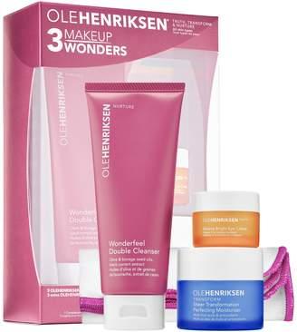 Ole Henriksen Olehenriksen OLEHENRIKSEN - 3 Makeup Wonders Kit