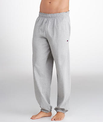 Champion Jersey Sweatpants Activewear - Men's