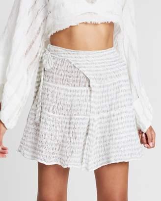 Hepburn Skirt