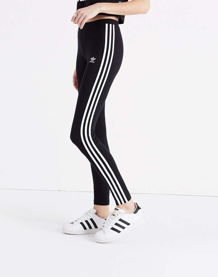 Adidas® Originals 3-Stripes Leggings
