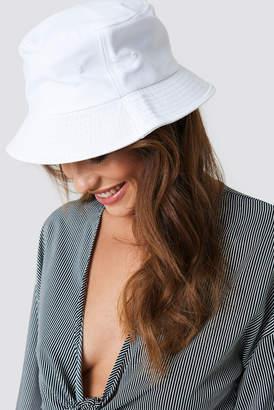 NA-KD Na Kd Urban Logo Bucket Hat