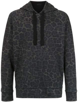 OSKLEN printed hoodie