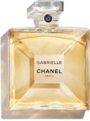 Chanel GABRIELLE Grand Flacon Crystal