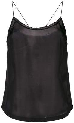 Bellerose slip-on tank top