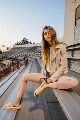 Fp Movement High-Rise Self-Hem Sculpt Mesh Legging