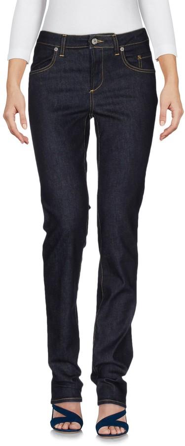 Siviglia Denim pants - Item 42516595