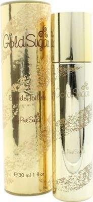 Aquolina Gold Sugar Eau De Toilette (Edt) For Women