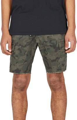 Zanerobe Sureshot Camo Cargo Shorts