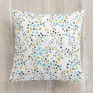 Soft Rocks Square Pillow
