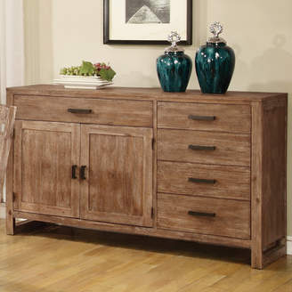 Loon Peak Pittsfield Dining Sideboard