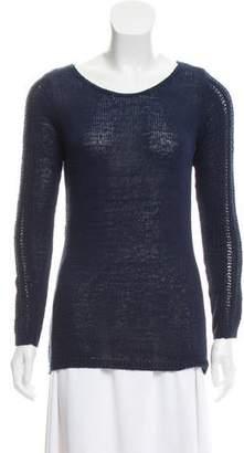 Rachel Zoe Knit Long Sleeve Sweater w/ Tags