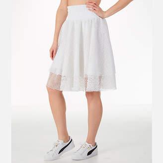 Puma Women's En Pointe Skirt