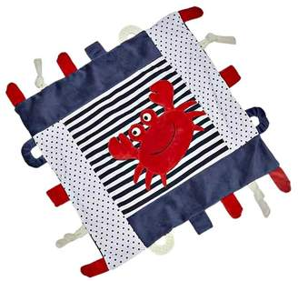 Maison Chic Skipper-The-Crab Multifunction Blankie