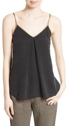 Women's Joie Celimene Silk Camisole $158 thestylecure.com