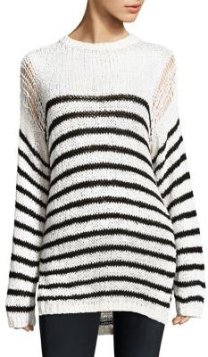 IRO Lolita Stripe Sweater