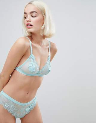 New Look Lace Brazilian Brief