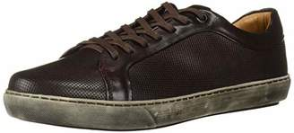 Driver Club USA Mens Genuine Leather Made in Brazil San Francisco Sneaker