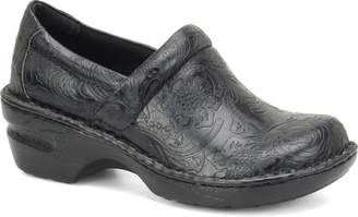 b.ø.c. Women's B.O.C, Peggy Slip-On faux leather comfort shoes