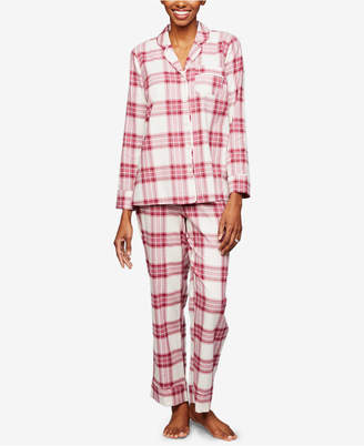 A Pea in the Pod Cotton Nursing Pajama 2-pc. Set