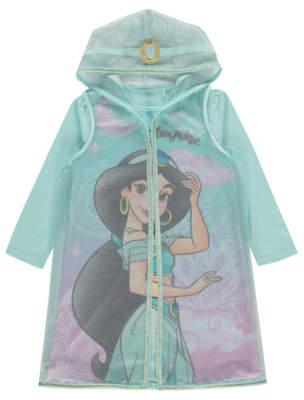 Aladdin George Disney Jasmine Nightdress with Cape