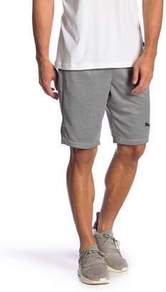 Puma Tec Sport Interlock Shorts