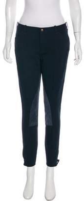 Ralph Lauren Mid-Rise Skinny Pants w/ Tags
