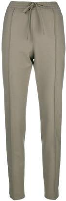 Joseph tapered trousers