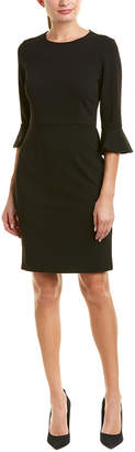 Donna Morgan Sheath Dress