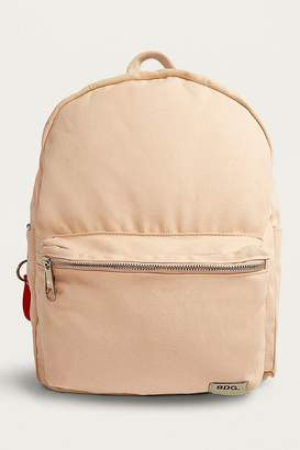 BDG Essential Canvas Backpack
