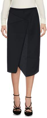 Elie Tahari Knee length skirts - Item 35343393VC