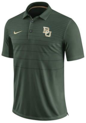 Nike Men's Baylor Bears Early Season Coach Polo
