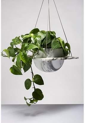 Roberta Marble Hanging Plant Pot