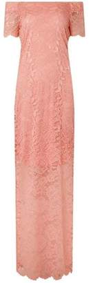 Dorothy Perkins Womens **Vila Pink Maxi Dress