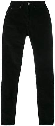 Calvin Klein Jeans slim-fit corduroy trousers