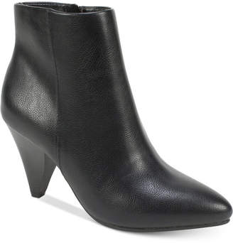 Macy's Seven Dials Calzada Booties, Created for