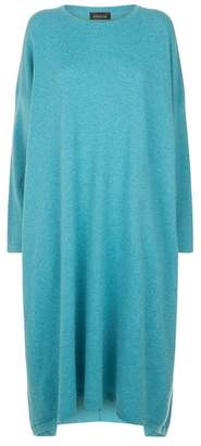 eskandar Cashmere Midi Dress