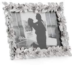 "Michael Aram 4"" X 6"" Garland Photo Frame"