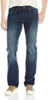 Billabong Men's Hitcher Regular Fit Denim Jean