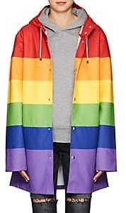 Stutterheim Raincoats Women's Vladimir Rainbow Raincoat