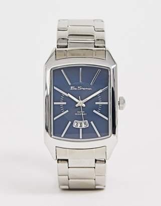 Ben Sherman square dial bracelet watch R790A