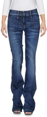 Just Cavalli Denim pants - Item 42593957GJ