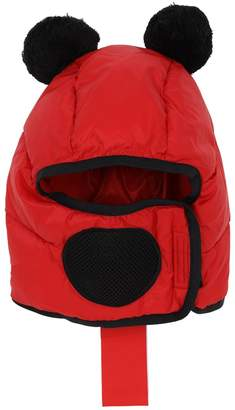 AI Riders On The Storm WATER REPELLENT PADDED NYLON HAT