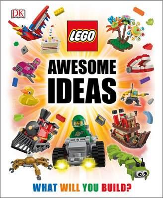 Penguin Random House LEGO Awesome Ideas
